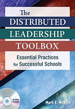 The Distributed Leadership Toolbox PDF