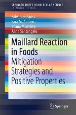 Maillard Reaction in Foods