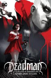 Deadman: Dark Mansion of Forbidden Love: Issues 1-3
