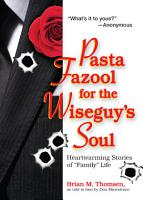 Pasta Fazool for the Wiseguy s Soul PDF