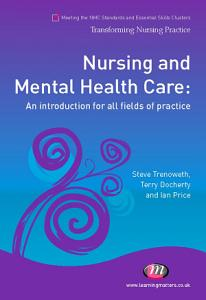 Nursing and Mental Health Care PDF