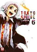 Tokyo Ghoul 06 PDF