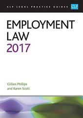 Employment Law 2017