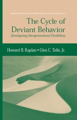 The Cycle of Deviant Behavior PDF
