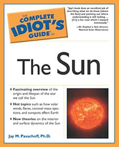 The Complete Idiot s Guide to the Sun PDF