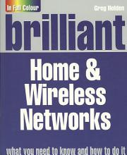 Brilliant Home and Wireless Networks PDF
