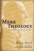 Mere Theology PDF