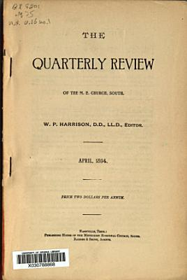 The Methodist Review