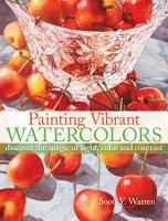 Painting Vibrant Watercolors PDF