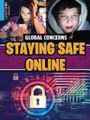 STAYING SAFE ONLINE.