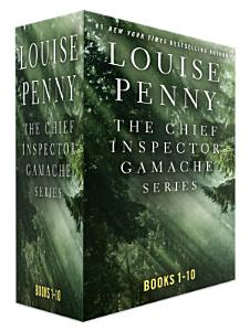 The Chief Inspector Gamache Series Book