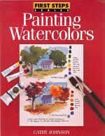 Painting Watercolors