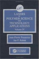 Lasers in Polymer Science and Technolgy PDF
