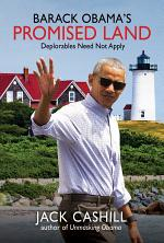 Barack Obama's Promised Land