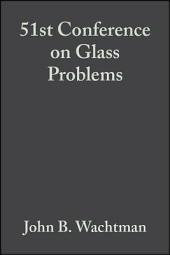 51st Conference on Glass Problems