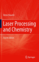 Laser Processing and Chemistry PDF