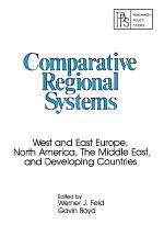 Comparative Regional Systems