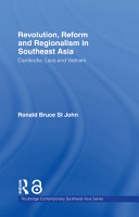 Revolution  Reform and Regionalism in Southeast Asia PDF