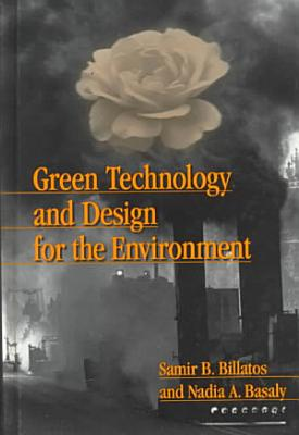Green Technology and Design for the Environment PDF