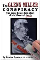 The Glenn Miller Conspiracy