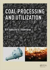 Coal Processing and Utilization