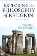 Exploring the Philosophy of Religion PDF