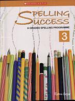 Spelling Success 3 PDF