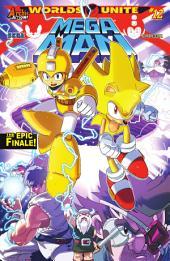 Mega Man #52