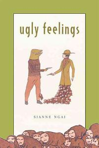 Ugly Feelings Book