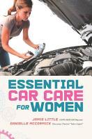 Essential Car Care for Women PDF