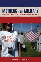 Mothers of the Military PDF