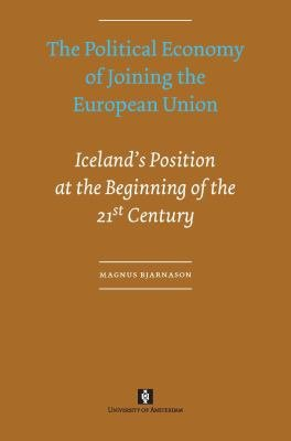 The Political Economy of Joining the European Union PDF