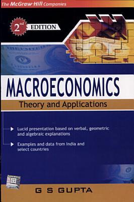 Macroeconomics  Theory and Applications 2e