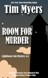 Room for Murder: Lighthouse Inn Mystery #4