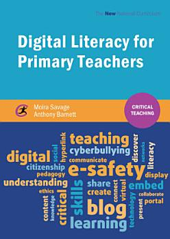 Digital Literacy for Primary Teachers PDF