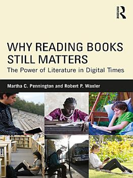 Why Reading Books Still Matters PDF