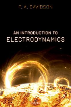 An Introduction to Electrodynamics PDF