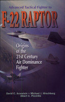 Advanced Tactical Fighter to F 22 Raptor PDF