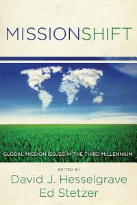 MissionShift Book