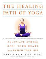 The Healing Path of Yoga PDF