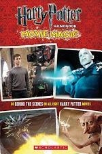 Harry Potter Handbook, Movie Magic