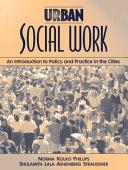 Urban Social Work