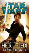 Heir To The Jedi Star Wars