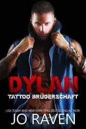 Dylan: Tattoo Bruderschaft, #4