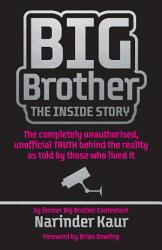 Big Brother The Inside Story Book PDF