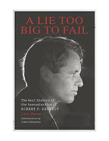 Download A Lie Too Big to Fail Book