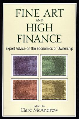 Fine Art and High Finance PDF