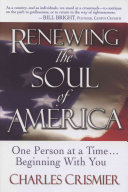 Renewing the Soul of America