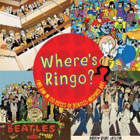 Where s Ringo  PDF