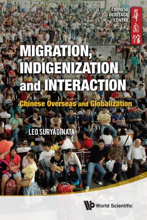 Migration  Indigenization and Interaction PDF